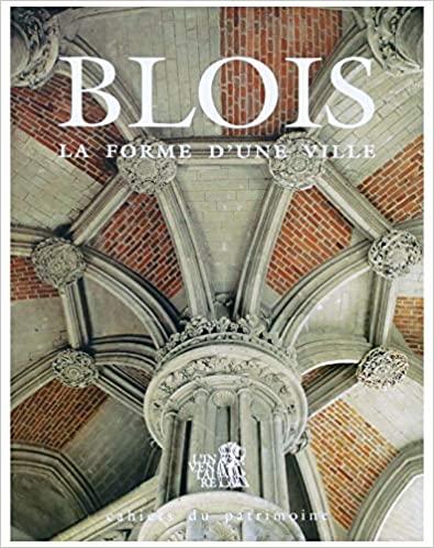 Blois, la forme d'une ville