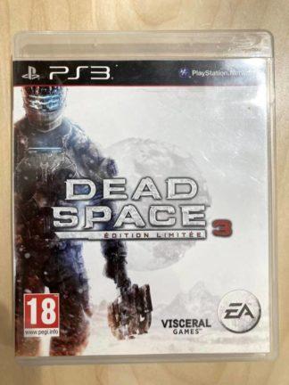 Dead Space 3 - Edition limitée / PS3