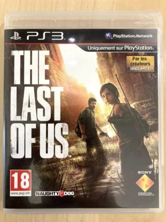 The Last of Us / PS3