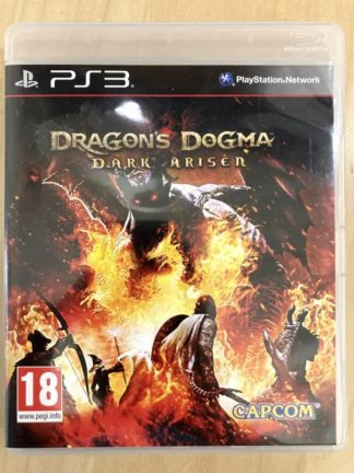 Dragon's Dogma : Dark Arisen / PS3