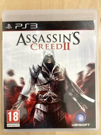 Assassin's Creed II / PS3