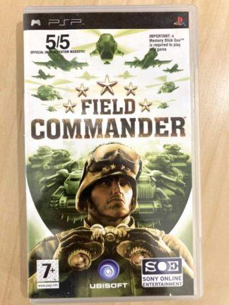 Field Commander / PSP