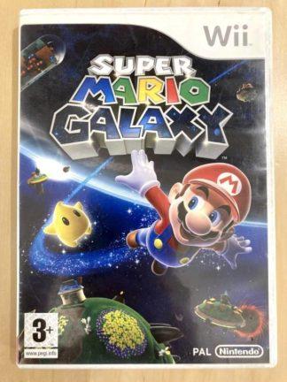 Super Mario Galaxy / Wii