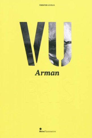 Arman - Vu pris