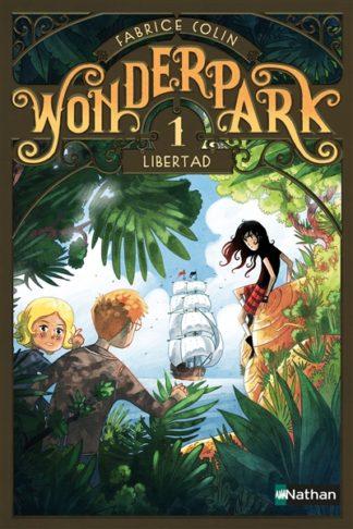 Wonderpark Volume 1, Libertad