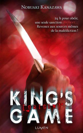 King's game origin