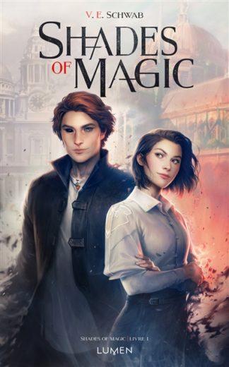 Shades of magic Volume 1