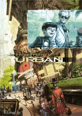 Urban Volume 2, Ceux qui vont mourir