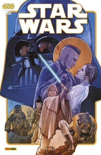 Star Wars, n° 6 Le piège
