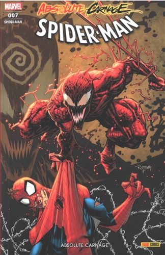 Spider-Man, n° 7 Absolute Carnage
