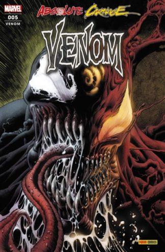 Venom, n° 5 Absolute carnage