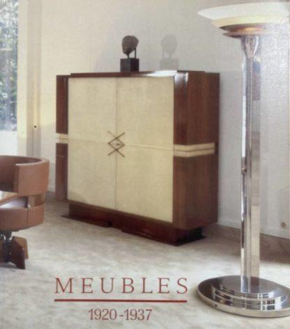 Meubles, 1920-1937