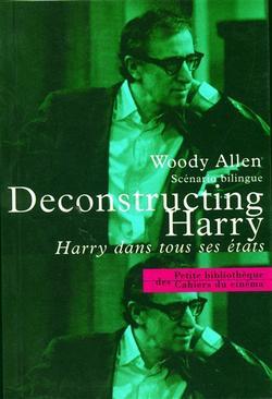 Deconstruting Harry - Harry dans tous ses états : scénario bilingue