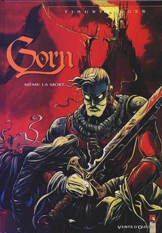 Gorn Volume 1, Même la mort...