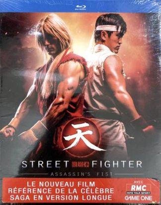Street Fighter : Assassin's Fist [Version Longue]